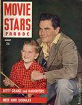 Movie Stars Parade (1940-1958 Ideal Publishing) Magazine Vol. 9 #9