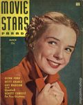 Movie Stars Parade (1940-1958 Ideal Publishing) Magazine Vol. 7 #4