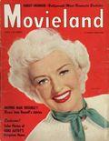 MovieLand (1943-1958 Hillman) Magazine Vol. 8 #8