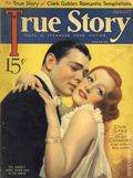 True Story Magazine (1919-1992 MacFadden Publications) Vol. 29 #1