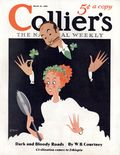 Collier's (1888-1957 Crowell-Collier Publishing) Mar 21 1936