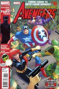 Avengers Earth's Mightiest Heroes (2012 Marvel Universe) 6