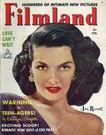 Filmland (1949-1958 Red Circle) Magazine Vol. 1 #7