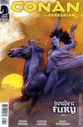 Conan the Barbarian (2012 Dark Horse) 8
