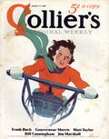 Collier's (1888-1957 Crowell-Collier Publishing) Jan 11 1936