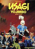 Usagi Yojimbo HC (1987-Present Dark Horse) Limited Edition 4-1ST