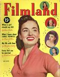 Filmland (1949-1958 Red Circle) Magazine Vol. 1 #3