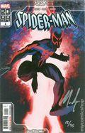Spider-Man 2099 (2019 Marvel) 1A.DF.SIGNED