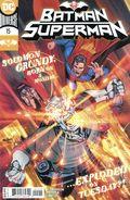 Batman Superman (2019 DC) 15A