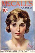 McCall's Magazine (1897-2001 McCall Company) Vol. 51 #1