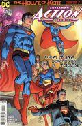 Action Comics (2016 3rd Series) 1028A