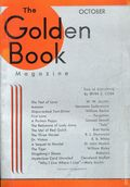 Golden Book Magazine (1925-1935 Review of Reviews) Pulp Vol. 16 #94
