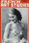 French Art Studies (1933 Culture Publishing) Dec 1933