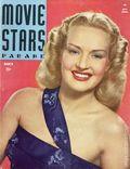 Movie Stars Parade (1940-1958 Ideal Publishing) Magazine Vol. 5 #4