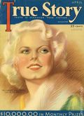 True Story Magazine (1919-1992 MacFadden Publications) Vol. 24 #3