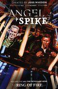 Angel and Spike TPB (2020- Boom Studios) 1-1ST