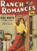 Ranch Romances (1924-1968 Clayton/Warner/Best Books/Literary Enterprises/Popular) Pulp Vol. 153 #4