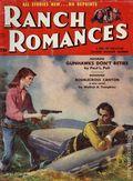 Ranch Romances (1924-1968 Clayton/Warner/Best Books/Literary Enterprises/Popular) Pulp Vol. 194 #3