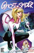 Ghost-Spider TPB (2020 Marvel) 2-1ST