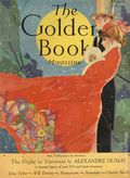 Golden Book Magazine (1925-1935 Review of Reviews) Pulp Vol. 11 #63