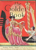 Golden Book Magazine (1925-1935 Review of Reviews) Pulp Vol. 10 #59