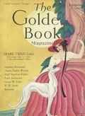Golden Book Magazine (1925-1935 Review of Reviews) Pulp Vol. 10 #57
