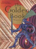 Golden Book Magazine (1925-1935 Review of Reviews) Pulp Vol. 9 #51