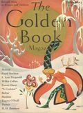 Golden Book Magazine (1925-1935 Review of Reviews) Pulp Vol. 9 #50