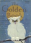 Golden Book Magazine (1925-1935 Review of Reviews) Pulp Vol. 9 #49
