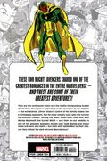 Marvel-Verse Wanda and Vision TPB (2020 Marvel) 1-1ST