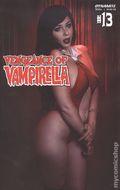 Vengeance of Vampirella (2019 Dynamite) 13D