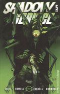 Shadow Service (2020 Vault Comics) 5A