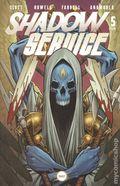 Shadow Service (2020 Vault Comics) 5B