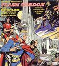 Flash Gordon Record Album (1966 Leo the Lion Records/Metro-Goldwyn-Mayer) 1966