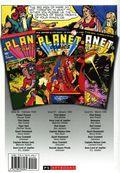 PS Artbooks Softee: Planet Comics TPB (2020 PS Artbooks) 1-1ST