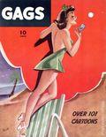 Gags Magazine (1941 Triangle Publications) Vol. 1 #1