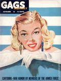 Gags Magazine (1941 Triangle Publications) Vol. 2 #10