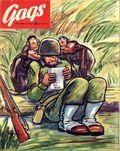 Gags Magazine (1941 Triangle Publications) Vol. 4 #7