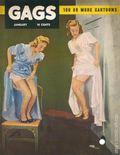 Gags Magazine (1941 Triangle Publications) Vol. 1 #6