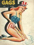 Gags Magazine (1941 Triangle Publications) Vol. 1 #9