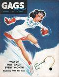 Gags Magazine (1941 Triangle Publications) Vol. 1 #12