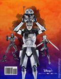 Star Wars The Clone Wars Stories of Light and Dark HC (2020 A Disney Lucasfilm Press Novel) 1-1ST