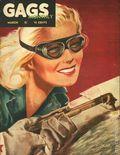 Gags Magazine (1941 Triangle Publications) Vol. 2 #2