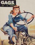 Gags Magazine (1941 Triangle Publications) Vol. 2 #4