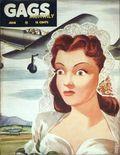 Gags Magazine (1941 Triangle Publications) Vol. 2 #5