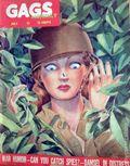Gags Magazine (1941 Triangle Publications) Vol. 2 #6