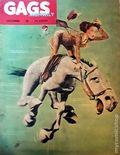 Gags Magazine (1941 Triangle Publications) Vol. 2 #9