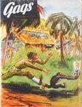 Gags Magazine (1941 Triangle Publications) Vol. 3 #3