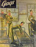 Gags Magazine (1941 Triangle Publications) Vol. 3 #5