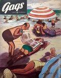 Gags Magazine (1941 Triangle Publications) Vol. 3 #7